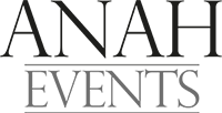 Anah Events Logo